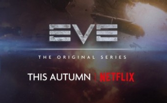 [1 апреля] Netflix снимет сериал по вселенной EVE Online