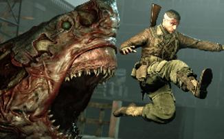 Zombie Army 4: Dead War - Содержимое первого сезонного пропуска