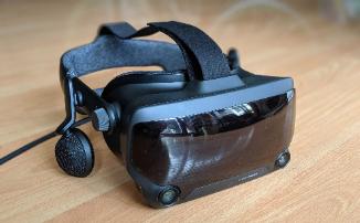 Обзор: Valve Index - Следующая ступень VR
