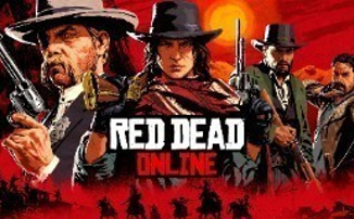 Стрим: Red Dead Redemption 2 - Изучаем онлайн-версию