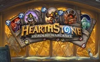 Разработчики Hearthstone выпустили обширный блог