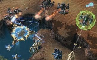 StarCraft II — Игроки смогут сойтись с ИИ от DeepMind в рейтинговом режиме