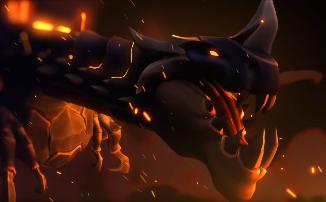 """Valorant - Облики """"Древнее пламя"""" уже скоро в игре"""