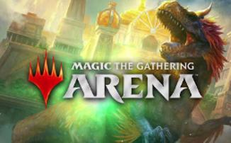 Magic: The Gathering Arena выйдет на мобильных устройствах в этом году