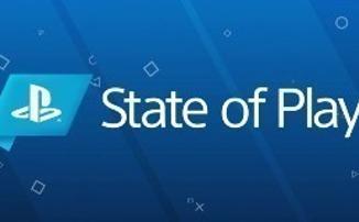 Сводная тема по презентации State of Play