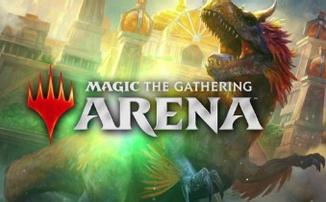 В Magic: The Gathering Arena скоро появится русский язык