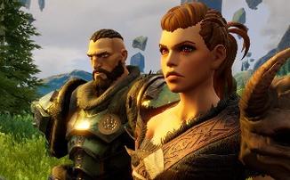 Rend - Модели персонажей будут обновлены