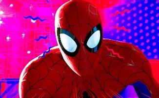 """Создатели опубликовали сценарий """"Человек-паук: Через вселенные"""""""