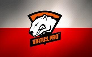 Virtus.pro представила новый состав по CS:GO