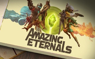 Истинная причина закрытия The Amazing Eternals