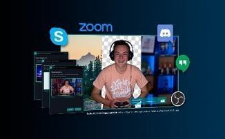 XSplit VCam - Виртуальная камера от создателей XSplit