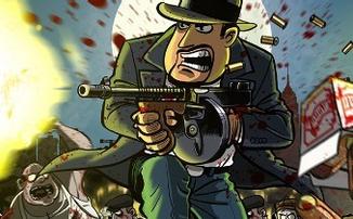 Guns, Gore & Cannoli 2 готовится к выходу на Xbox One