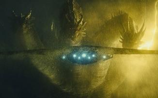 Устрашающий рекламный ролик «Годзиллы: Король монстров»