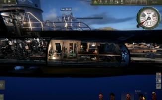 UBOAT — Геймплейный трейлер симулятора капитана подлодки