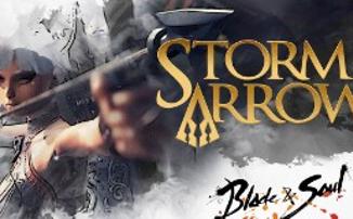 Blade & Soul – Изменения в Storm of Arrows