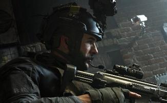 Call of Duty: Modern Warfare - Анонсирована новая часть франшизы