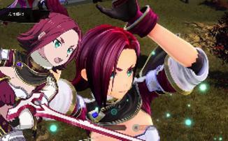 Sword Art Online: Alicization Lycoris - Множество скриншотов игрового процесса и персонажей