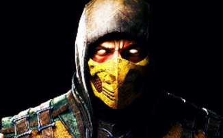 Mortal Kombat Legends: Scorpion's Revenge - Скорпион получит свой анимационный сериал