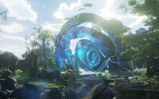 Новая порция игрового процесса Ashes of Creation
