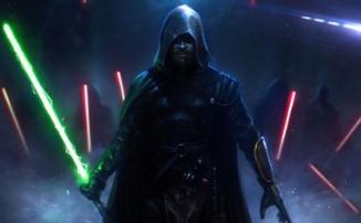 Star Wars Jedi: Fallen Order покажут в «ближайшие несколько месяцев»