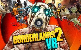 Borderlands 2 VR уже на подходе