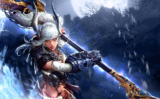 TERA - Игра переходит под крыло Gameforge