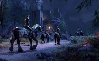 The Elder Scrolls Online – Что такого важного в Update 25?
