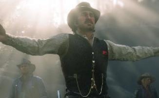 Red Dead Redemption 2 - еще раз изучаем игру в преддверии PC-релиза