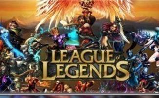 League of Legends – В сеть утекло изображение страницы регистрации для мобильной версии