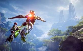 BioWare предлагает огромные скидки на Anthem спустя всего три месяца после запуска
