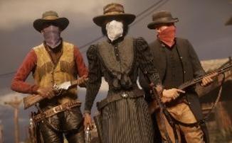 Red Dead Redemption 2 - Точноe время разблокировки игры на ПК