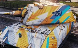 На «WG Fest: День танкиста» будет еще больше праздника