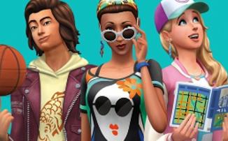 The Sims 4 - Онлайновое будущее серии и 20 миллионов пользователей