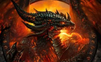 Heroes of the Storm — Смертокрыл обрушился на Нексус