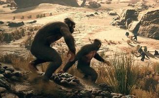 [Стрим] Ancestors: The Humankind Odyssey - Тяготы эволюции