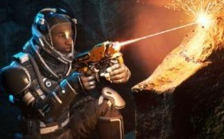 Star Citizen – В игре появятся пещеры
