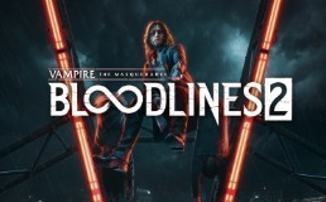 [PDXCON 2019] Vampire: The Masquerade – Bloodlines 2 - Интервью