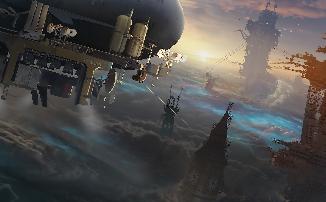 Project Oxygen - Пост-апокалипсис от новой польской студии для ПК, PS5 и Xbox Series X