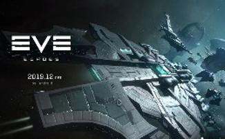 EVE Echoes — Открытая бета мобильной версии игры начинается в декабре