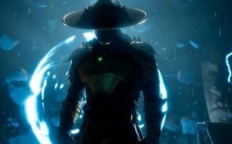 Mortal Kombat 11 - Защиту от пиратов обеспечит Denuvo