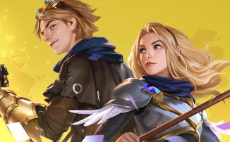 League of Legends: Wild Rift - Альфа стартует в июне с Бразилии и Филиппин