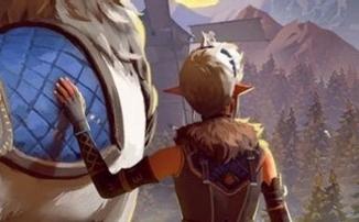 [gamescom 2019] Decay of Logos – релизный трейлер