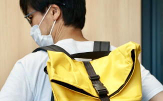 Кодзима похвастался стильным рюкзаком, а в Японии Cyberpunk 2077 ждет жесткая цензура