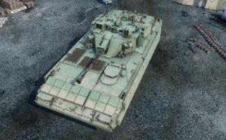 Armored Warfare: Проект Армата - Сезонный контракт и новая техника