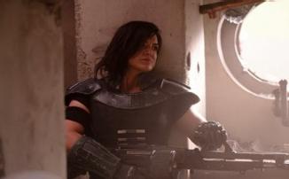 Джон Фавро уже пишет сценарий второго сезона «Мандалорца»