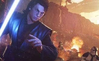 Star Wars Battlefront II — Режим «Полное превосходство» обзавелся трейлером по случаю выхода