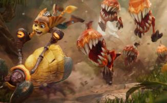 [gamescom 2020] В Ratchet & Clank: Rift Apart придется выбирать между 4K и 60 FPS. Вот тебе и эксклюзив PS5