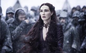 Игра престолов: где Мелисандра (и почему она должна вернуться)