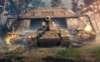 World of Tanks - Возвращение общего чата и предзагрузка обновления 1.9