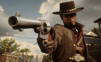 Red Dead Online - Обновление с профессиями получило дату релиза